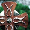 PROCESSIONAL CROSS VIEW 3