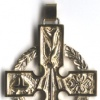 BISHOP HIGH'S PECTORAL CROSS