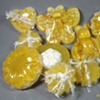 LEMON MERINGUE ASSORTED SOAP SHAPES