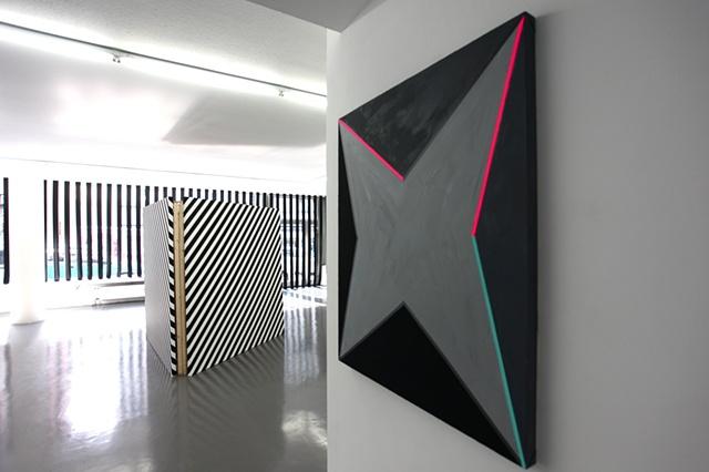 Installationsansicht / Installation view