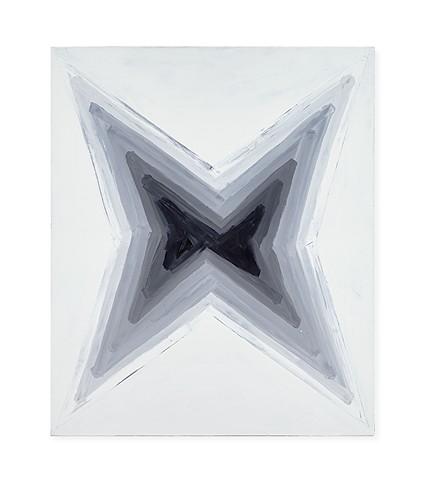 UNTITLED STAR (green grey)
