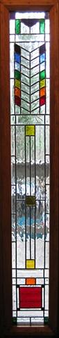 Emily's Window