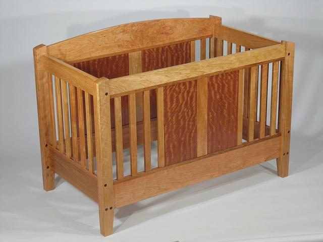 Lily's Crib