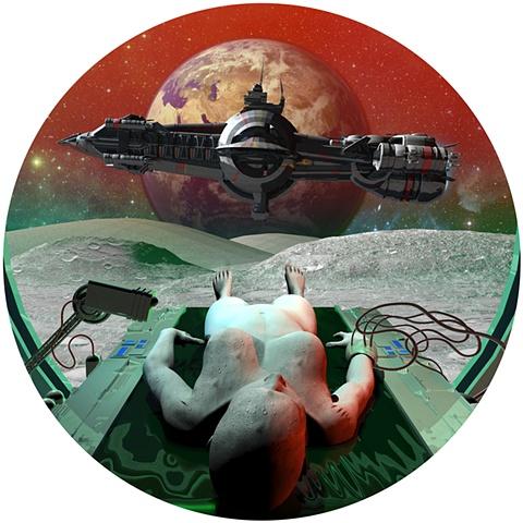 Risultati immagini per franco brambilla Urania