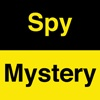 Spy and Mystery Books