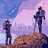 """The Sands Of Mars"" Arthur C. Clarke"