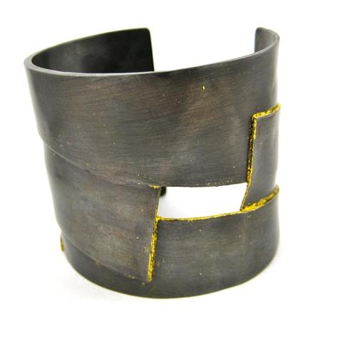 Slab Bracelet