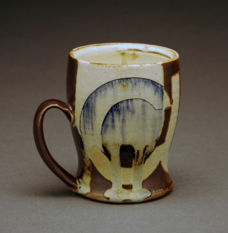 Cup 1 (view 1)