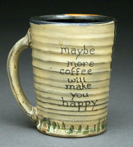 Coffee (View 2)