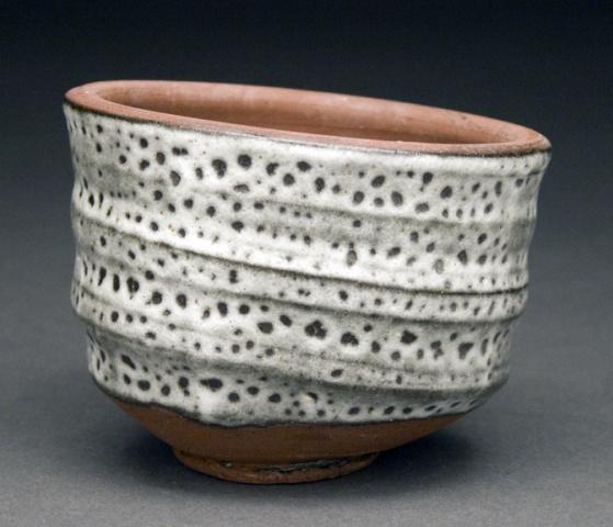 VA Clay Bowl