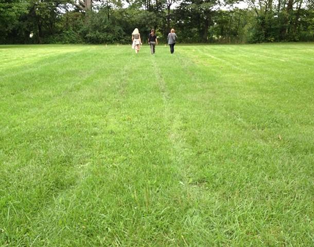 Joanne Aono, Kate Ingold, Ghost Farm Field