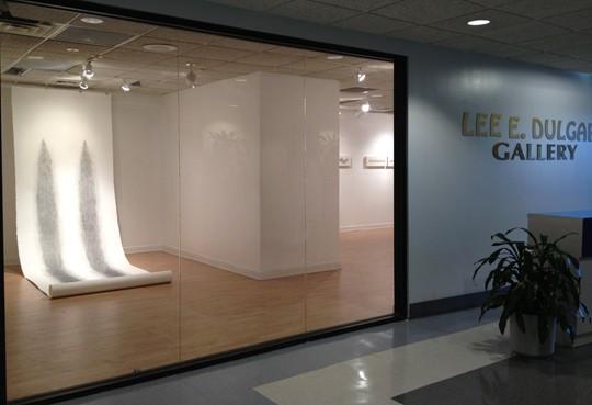 """""""1 & One"""" Lee Dulgar Gallery"""