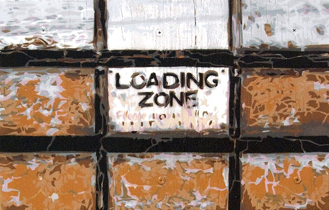 Boudreau Loading Zone