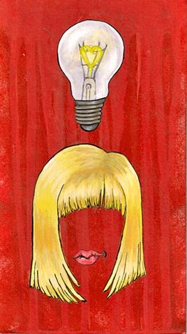 No Dumb Blonde