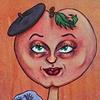 What A Peach!