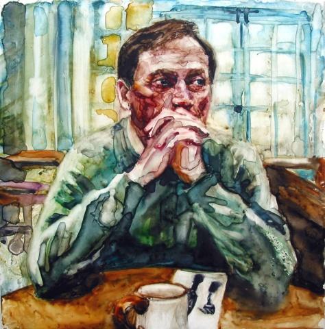 """Morning Coffee"""