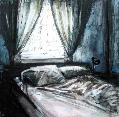"""""""Waking Up Somewhere Else"""""""