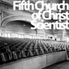 Fifth Church of Christ Scientist