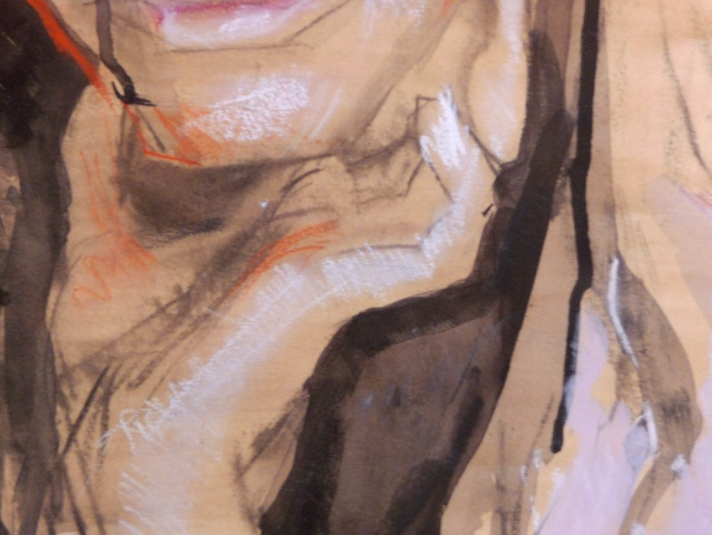 Portrait Detail