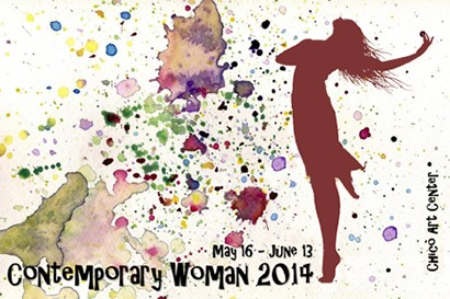 8th Annual Contemporary Woman juried Exhibition