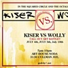 kiser v wolly