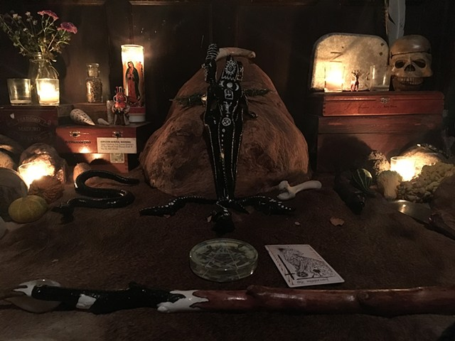 Father of Wands