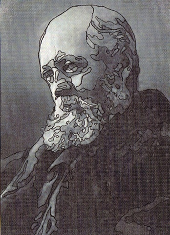 Olmsted Drawing