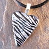 ZEBRA HEART