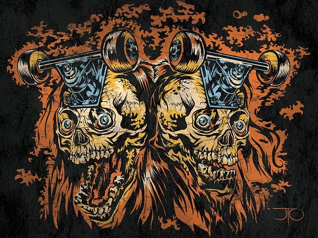 Skull Trux