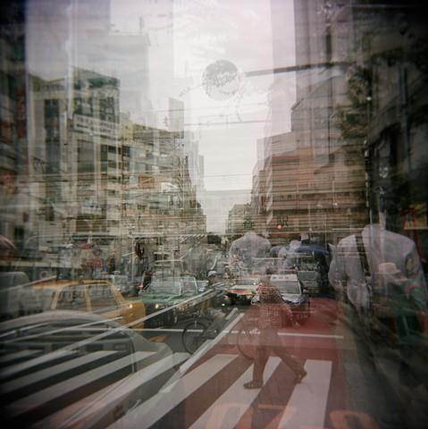 Shibuya 3, Tokyo