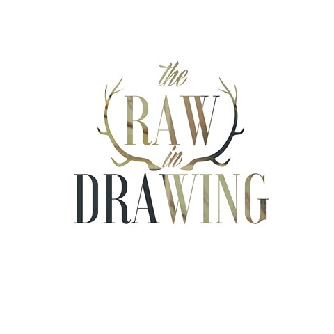 the Raw in Drawing  1 day charcoal drawing workshop  Los Angeles location & date to be announced.   *Please check Instagram for upcoming workshop dates*