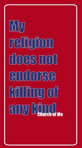 My Religion, 2004