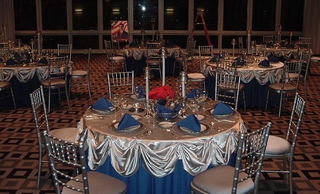 Political Banquet