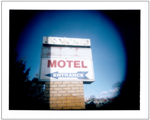 Unknown Motel