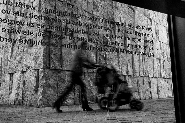 St. Jakobs Platz, Munich, Germany, Synagogue