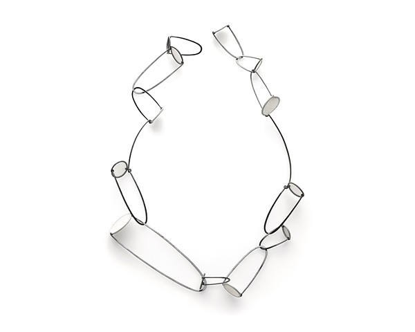 Oculus Strand Necklace