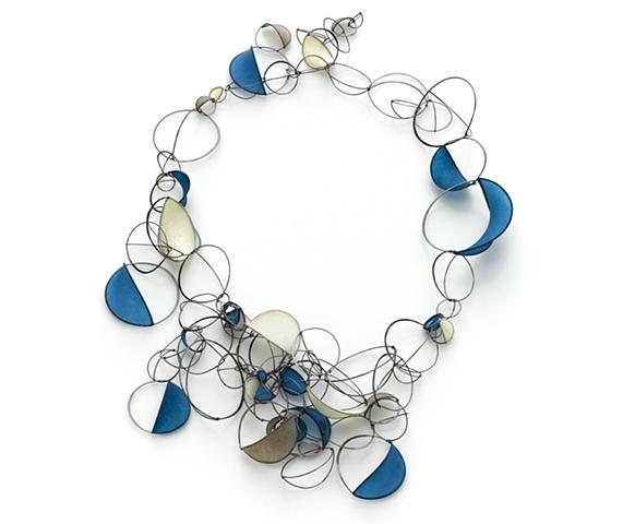 Sway Series I Unaccompanied Necklace