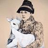 Untitled (Reindeer)