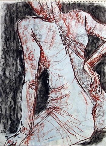 Nude: Figure Study 2