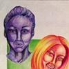 Emotion Color Study 2
