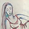 Ariel: Gesture Drawing