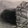 Still Life: Wrapped Box