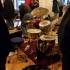 Winter Solstice - Hamid Drake and Michael Zerang