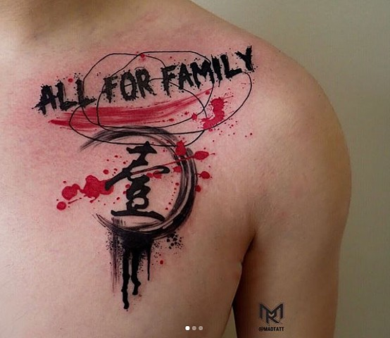 All For Family