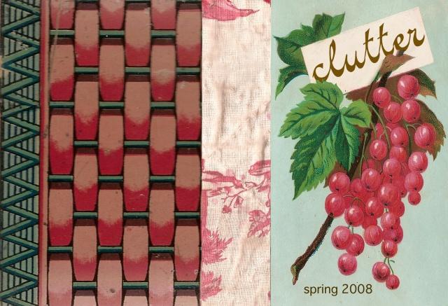 Spring 2008 Invitation
