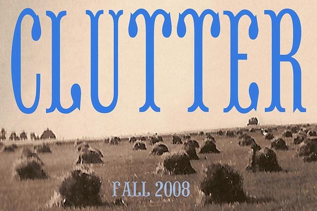 fall 2008 invitation