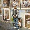 Painter #1 (Pan Jin)