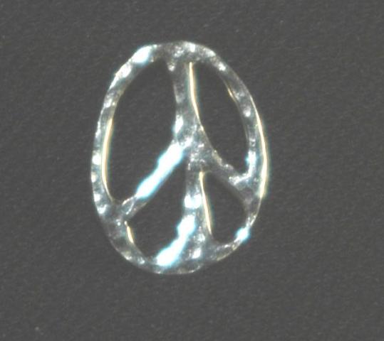 Peace Tie Tack