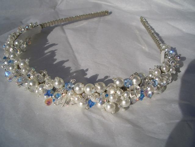 Diana Headband