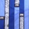 Bands of Blue II